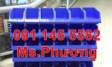 Chuyên sản xuất khay nhựa đựng ốc vít, khay nhựa đựng linh kiện