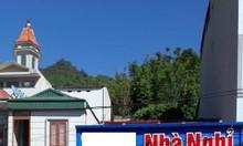 Bán nhà khu du lịch Mộc Châu, mặt đường QL6, Đường Tô Hiệu