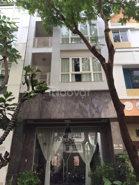 New house! Khu Hưng Phước, Phú Mỹ Hưng 5 lầu 8 PN cần cho thuê giá tốt