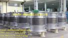 Chọn khớp nối mềm inox, khớp giãn nở DE-100, khớp co giãn DE200 (ảnh 6)