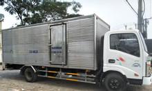 Cho thuê xe tải 1,8 tấn chở hàng