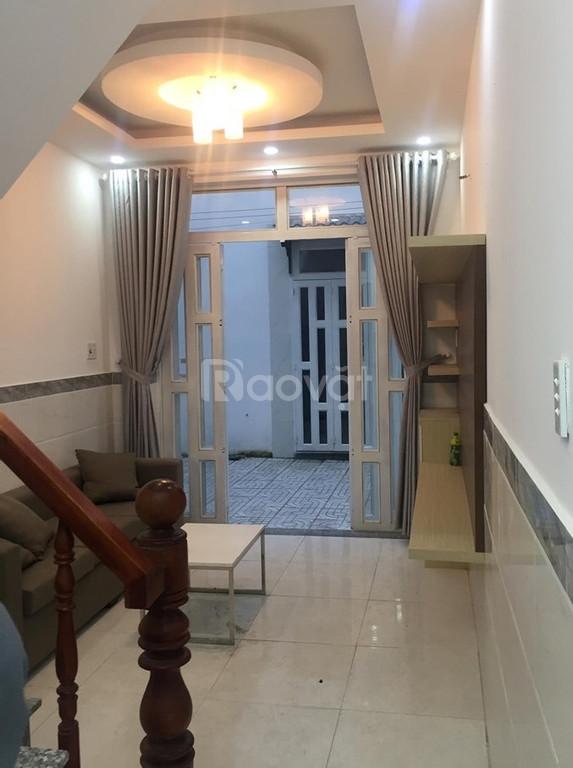 Bán nhanh nhà 1 trệt 1 lầu 75m2, Xuân Thới Sơn, Hóc Môn