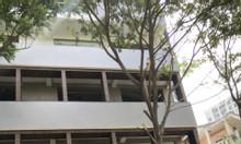 Đi định cư cần bán nhà mặt tiền Trần Quang Khải quận 1. 500m2, 160 tỷ
