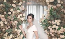 Nhận may áo cưới, áo dài cưới theo yêu cầu tại TP HCM