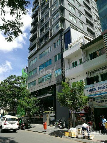 Cơ hội đầu tư không thể tốt hơn MT Trương Định, Q1. 12x18m 2 hầm 8 lầu