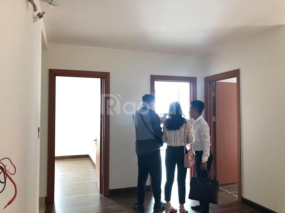 Chung cư 3PN căn góc, Mỹ Đình, đóng 50% nhận nhà ngay trong năm