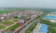 Bán đất nền Yên Trung Thụy Hòa, cạnh khu công nghiệp samsung