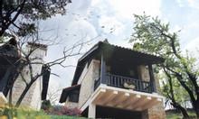 Biệt thự Sapa Jade Hill Resort & Spa – Giải khát nguồn cung bất động