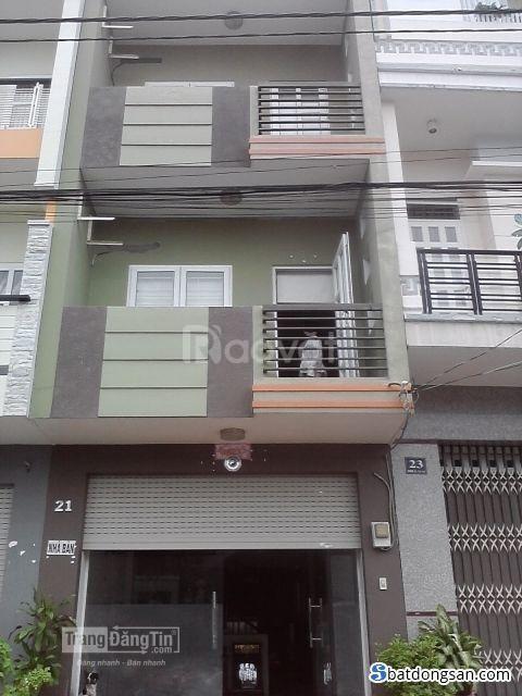 Bán nhà đường Bình Thành, Bình Tân 4x10, 3,6 tỷ