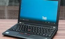 Lenovo Thinkpad X230 i5 2.6Ghz 4G 320G 12in Nhỏ Gọn Siêu bền bỉ