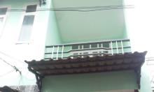 Chính chủ cho thuê nhà nguyên căn hẻm 82 đường 138 P.Tân Phú Quận 9