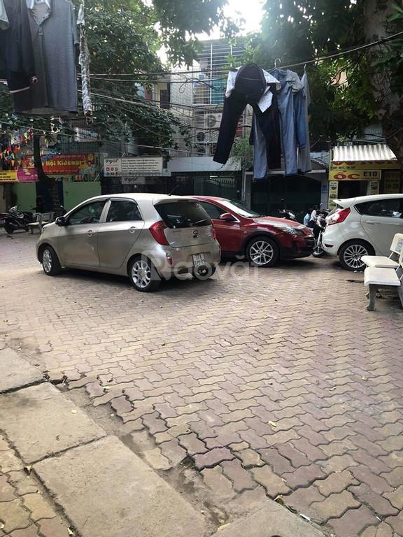 Bán nhà đường Mỹ Đình, Nam Từ Liêm, mới, đẹp, ô tô qua nhà, 41m2x4T, 4.2 tỷ
