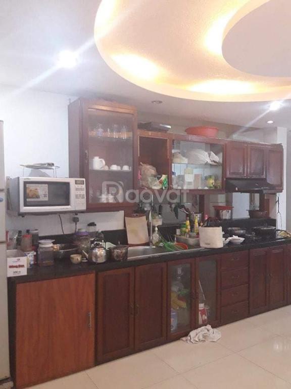 Bán nhà Huỳnh Văn Bánh, Quận Phú Nhuận 55m2, 5 lầu, giá 6,45 tỷ