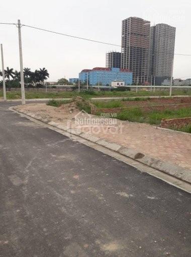 Gia đình cần bán đất sổ đỏ Xuân Phương, quận Nam Từ Liêm, 30m2, 1.2tỷ
