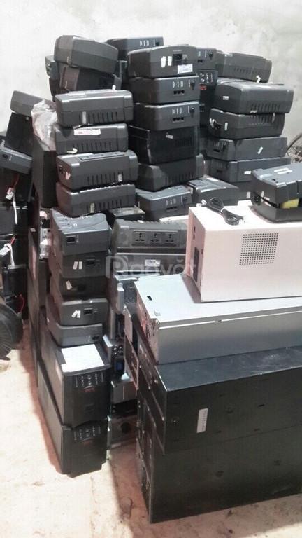Dịch vụ thu mua nguồn UPS cũ hư giá cao không hạn chế số lượng