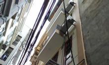 Bán nhà rất đẹp đường Cầu Giấy, ô tô 50m, 40mx5T, giá bán 4,0 tỷ