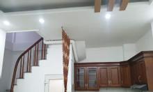 Bán nhà ngõ 68 Triều Khúc, 30m2x5T, giá 2 tỷ 55, mới đẹp, xem là mua