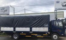Gía xe tải 8 tấn faw máy huyndai D4DB ga cơ thùng 6m3|Hỗ trợ trả góp