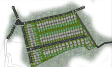 Đất nền ven biển TT xã Bình Châu, LK Eco Bangkok Villas chỉ 1,9 tr/m2