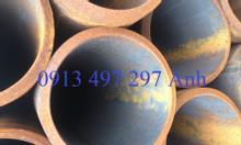 Sắt ống phi 168, phi 219, sắt ống đúc DN 200 DN 150