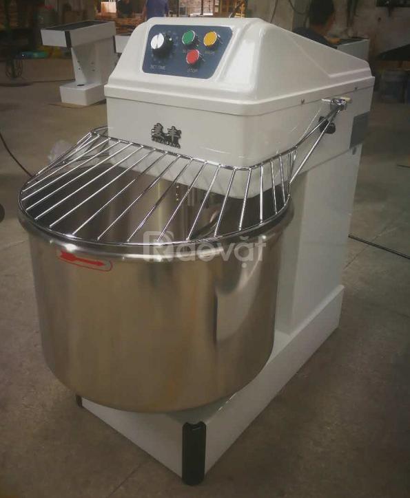 Máy trộn bột công suất lớn 4-100 kg bột khô/ Máy trộn bột công nghiệp