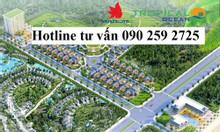 Đất nền biệt thự giá rẻ 15tr/m2 tại Mũi Kê Gà Hàm Thuận Nam CK 4%