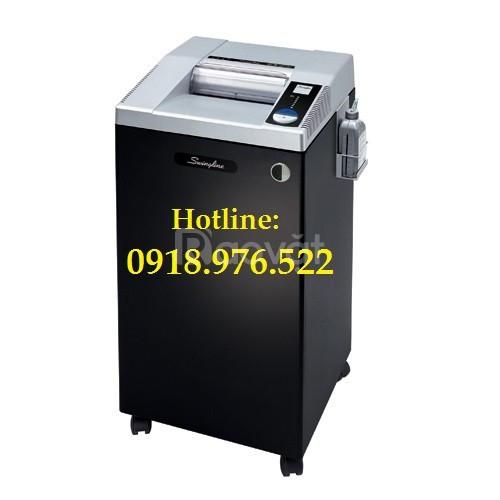Máy hủy giấy GBC CHS10-30