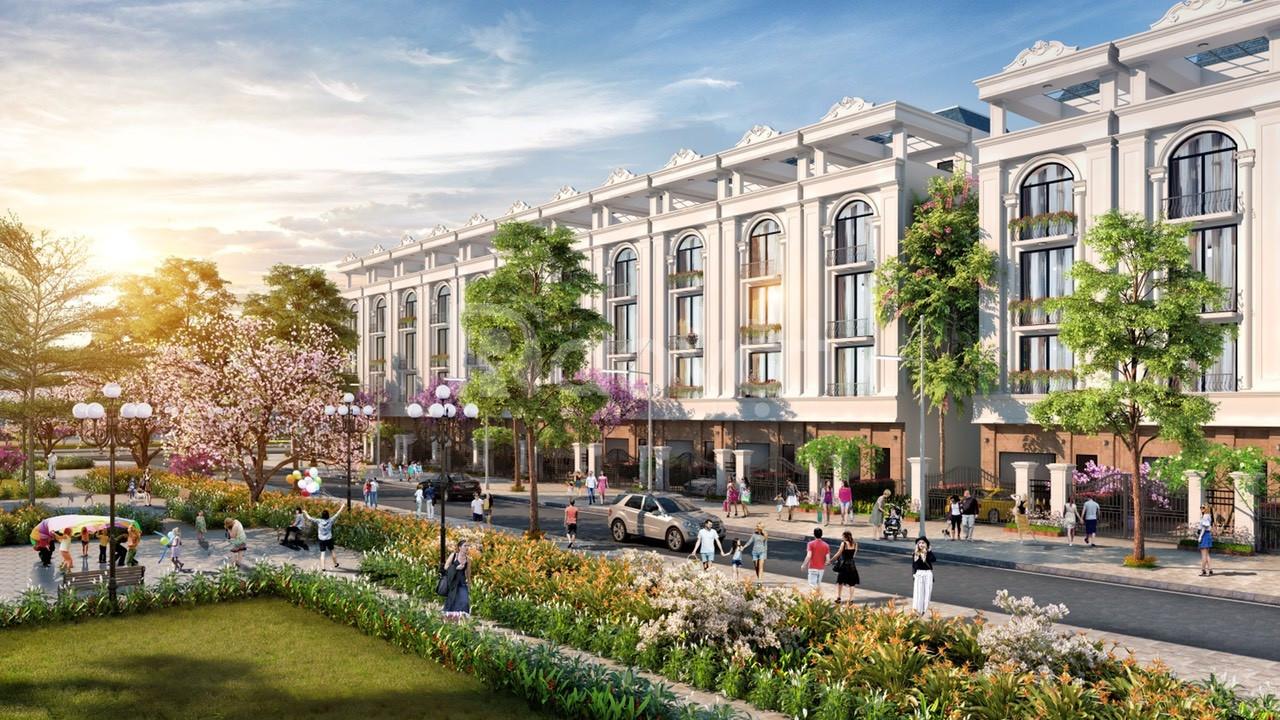 Green Dragon City – Đỉnh cao của thành phố Cẩm Phả
