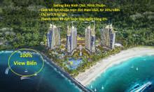 Đầu tư không giới hạn theo USD cùng Sailing Bay Ninh Chữ từ 1,4 tỷ
