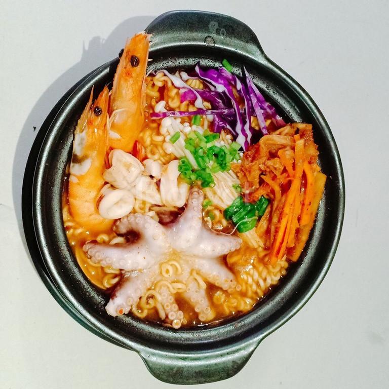 Dạy món ăn vặt mở quán uy tín tại Đà Nẵng