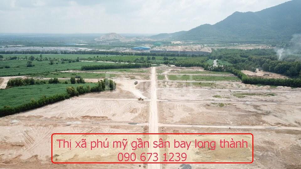 Các điều cần tránh khi mua đất khu vực gần sân bay Long Thành
