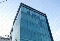 Cho thuê tòa nhà 8 tầng diện tích 1500m2