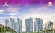 Sở hữu căn hộ cao cấp 104m2 chỉ với 2,8 tỷ/căn 3PN, hỗ trợ 70% LS 0%