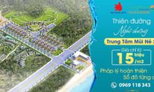 Cơ hội đầu tư vàng Tropical Ocean Villa & Resort sở hữu lâu dài