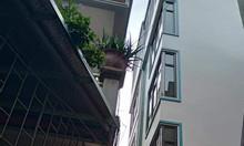 Bán nhà ngõ rộng phố Dịch Vọng, Cầu Giấy, 33m2, 5 tầng, 3,3 tỷ.
