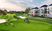 Biệt thự nghỉ dưỡng sân golf là điểm sáng của thị trường bất động sản