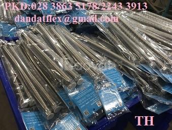 Ống mềm sprinkler pccc-ống mềm dẫn nước nóng lạnh-ống mềm dẫn hoá chất (ảnh 1)