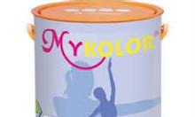 Bán sơn nước Mykolor chính hãng, chất lượng, giá rẻ Sài Gòn