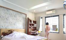 Nhà Nguyễn An Ninh, Trương Định, HBT, 33m2, 5 tầng, 10m ô tô tránh, 3.x tỷ