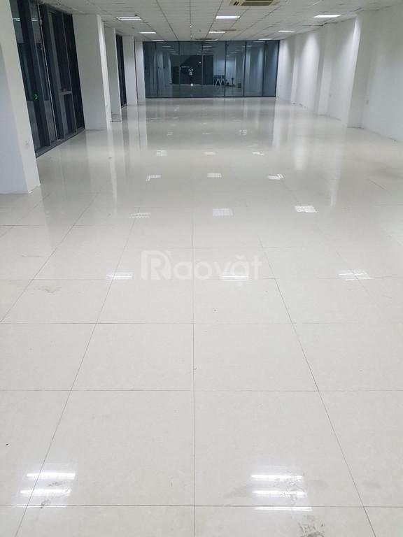 Mặt bằng kinh doanh mặt phố Nguyễn Trãi 180m2