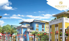 Sonaea Vân đồn Shophouse mở bán giai đoạn đầu giá tốt