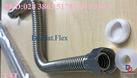 Ống mềm sprinkler pccc-ống mềm dẫn nước nóng lạnh-ống mềm dẫn hoá chất (ảnh 5)