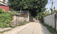 Bán đất Xóm 6 Nguyên Khê Đông Anh Hà Nội