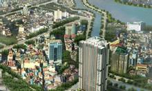 Bán căn hộ quận Hoàng Mai 3PN giá 1,87 tỷ