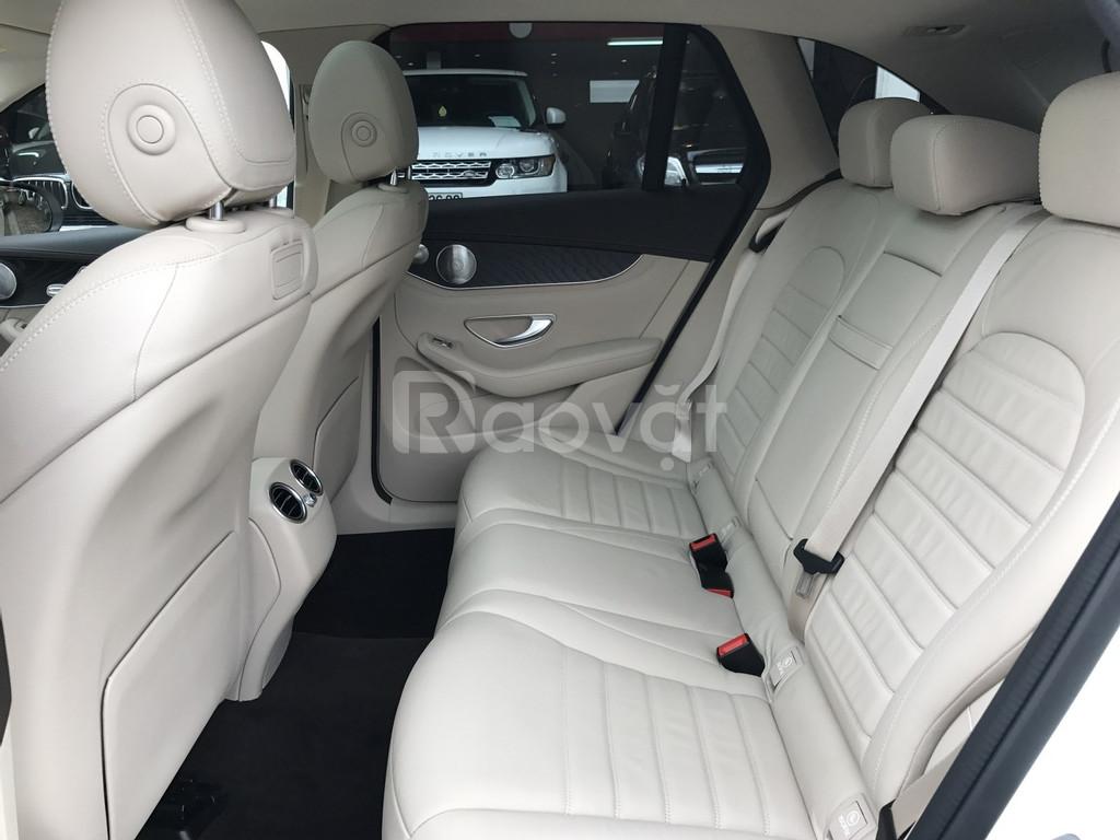 Bán xe Mec GLC300 full option ĐKLĐ T5/2019