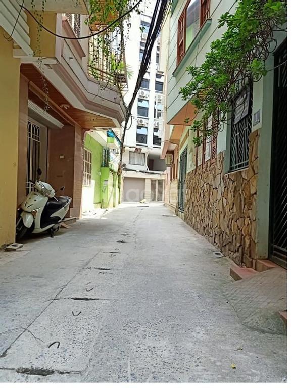 Nhà đẹp dân xây giá rẻ cho người mua ở tại Bồ Đề