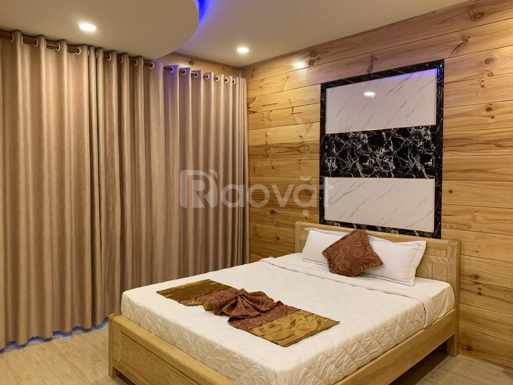 Eco Villa Bình Châu biệt thự nghỉ dưỡng cao cấp, ưu đãi khủng