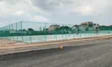 Cho thuê đất mặt tiền đường số 34 khu Tên Lửa Quận Bình Tân 16000m2