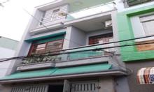 Nhà 1 trệt 2 lầu 90m2, Nguyễn Văn Bứa, Xuân Thới Sơn, Hóc Môn