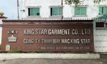 Cho thuê nhà xưởng mặt tiền Lê Văn Quới Quận Bình Tân 17000m2